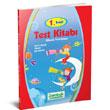 1.S�n�f Okula Yard�mc� Test Kitab� Zambak Yay�nlar�