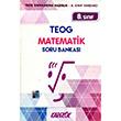 8. Sınıf TEOG Matematik Soru Bankası Karekök Yayınları