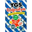 YGS Co�rafya Son 22 Y�l�n ��km�� Sorular� 1994-2015 �rnek Akademi Yay�nlar�