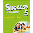 Success at English Supplementary Book 5 th Grade - Konu Anlatımlı Birkent Yayınları