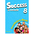 Success at English Vocabulary Book 8 th Grade - Kelime Kitabı Birkent Yayınları