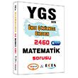 2016 YGS`den �nce ��z�lmesi Gereken 2460 Matematik Sorusu Yediiklim Yay�nlar�