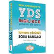 2016 YDS Tamamı Çözümlü Soru Bankası Yediiklim Yayınları