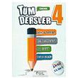 4. S�n�f T�m Dersler Yaprak Test Bilgiseli Yay�nlar�