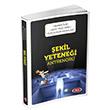 Tüm Kurum Sınavları İçin Şekil Yeteneği Antrenörü Data Yayınları