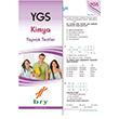 YGS Kimya Yaprak Testler Birey Yay�nlar�