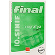 10.S�n�f Co�rafya Soru Bankas� Final Yay�nlar�