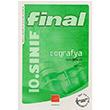 10.S�n�f Co�rafya Soru Bankas� Final Yay�nlar�