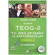 8. S�n�f Ad�m Ad�m TEOG 2 T.C. �nk�lap Tarihi ve Atat�rk��l�k ��z�ml� 10 Deneme FDD Yay�nlar�
