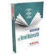 YGS Temel Matematik Akordiyon Serisi Konu Anlatımlı Soru Bankası Sınav Dergisi Yayınları