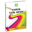 5. S�n�f Yar�y�l Tatil Kitab� Anafen Yay�nlar�