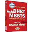2016 DHBT Diyanet ��leri Ba�kanl��� MBSTS Yeterlilik Haz�rl�k Kitab� Yediiklim Yay�nlar�