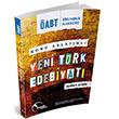 2016 �ABT T�rk Dili ve Edebiyat� ��retmenli�i Konu Anlat�ml� Doktrin Yay�nlar�