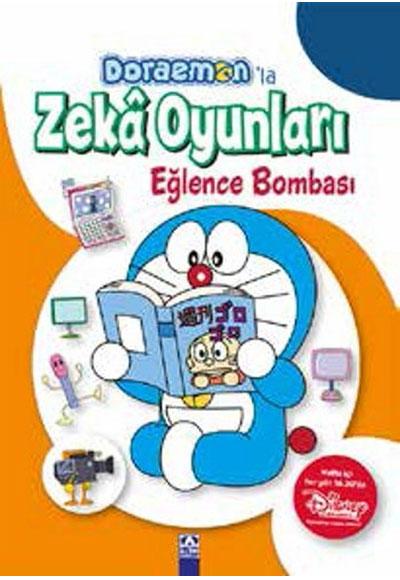 Eglence Bombasi Altin Kitaplar 9789752121478