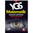 YGS Matematik Tamamı Çözümlü Soru Bankası Örnek Akademi Yayınları