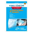 1.Sınıf 1.Yarıyıl Kamu Yönetimi Çıkmış Sınav Soruları Kod:5413 Murat Yayınları