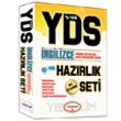 YDS Hazırlık Seti Yediiklim Yayınları