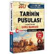 2017 KPSS Tarihin Pusulası Tamamı Çözümlü Soru Bankası Doğru Tercih Yayınları