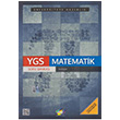 YGS Matematik Soru Bankası FDD Yayınları