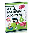 6.Sınıf Matematik Matemito Akıllı Atölyem Arı Yayıncılık