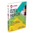 2017 KPSS A Grubu Özel Hukuk Konu Anlatımlı Murat Yayınları