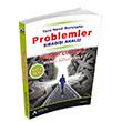 Yeni Nesil Sorularla Problemler Konu Anlatımlı Tamamı Çözümlü Soru Bankası Sıradışıanaliz Yayınları
