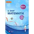 8. Sınıf TEOG Matematik Fasikül Seti Sonuç Yayınları