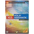 YGS Kolay Matematik �pu�lar�yla Soru Bankas� FDD Yay�nlar�