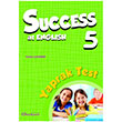Success at English 5 th Grade - Yaprak Testler Birkent Yayınları