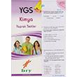 YGS Kimya Yaprak Testler Birey Yayınları