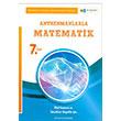 7. Sınıf Antrenmanlarla Matematik Antrenman Yayınları