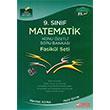 9.Sınıf Matematik Konu Özetli Soru Bankası Fasikül Seti Esen Yayınları