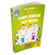 1. Sınıf Temel Dersler Test Kitabı Mustafa Soysal Yayınları