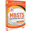 2017 MBSTS Konu Anlatımlı Soru Bankası DDY Yayınları