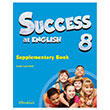 TEOG Success at English 8 Supplementary Book Birkent Yayınları