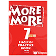7.Sınıf More and More English Practice Book Kurmay ELT