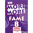 8.Sınıf More and More Fame Word Power Kurmay ELT