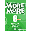 TEOG 8.Sınıf More and More English Practice Book Kurmay ELT