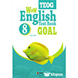 TEOG Wow 8 Goal Test Book Master Publishing