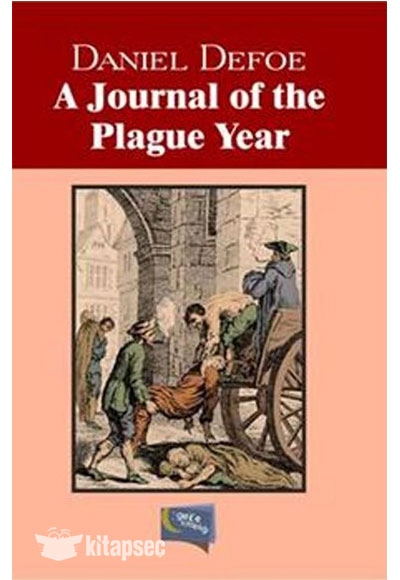 a journal of the plague year It was about the beginning of september 1664, that i, among the rest of my  neighbours, heard in ordinary discourse, that the plague was return'd again in.
