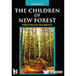 Stage 2 The Children Of New Forest Altınpost Yayıncılık