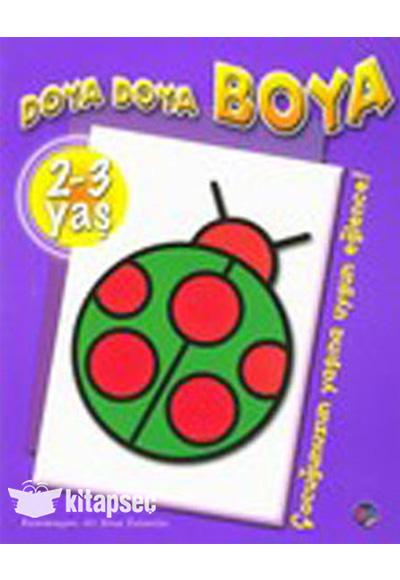 Doya Doya Boya 2 3 Yas Dogan Egmont Yayincilik 9789759910044