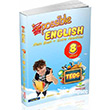 TEOG Possible English Main Book Extra Activities 8th Grade İnovasyon Yayınları