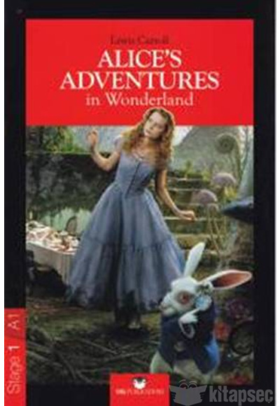 lewis carrolls alices adventures in wonderland essay