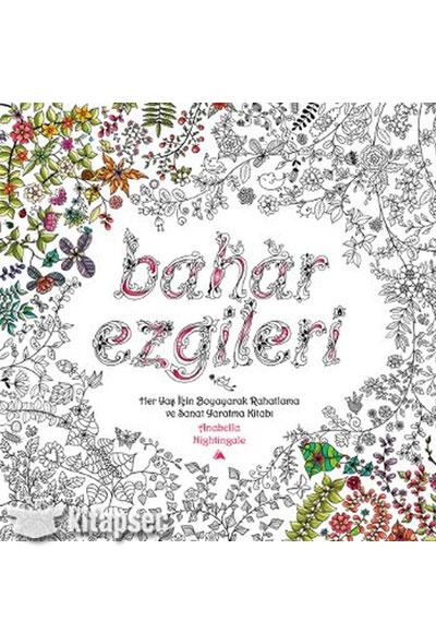 Bahar Ezgileri Kuzey Yayınları 9786059909143