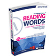 2017 Reading Words for YDS TOEFL İBT - IELTS Akın Dil Yayınları