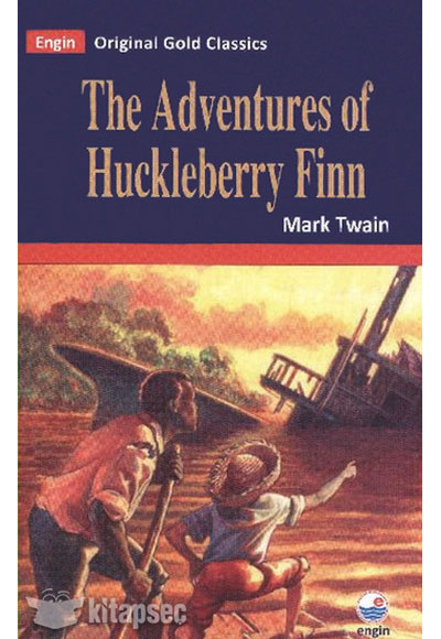 the lies in the novel thee adventures of huckleberry finn by mark twain