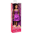 Pırıltılı Barbie No:2 T7580 Barbie