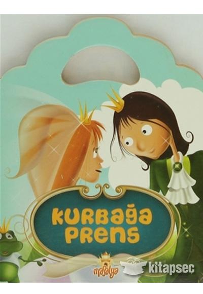 Kurbaga Prens Nakkas Yapim Ve Produksiyon 9786055401719