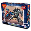 Warner Bros Superman- Puzzle (Yapboz) 100 Parça SP714 Ks Games